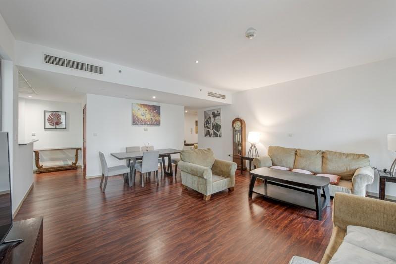 1 Bedroom Apartment For Rent in  Murjan 1,  Jumeirah Beach Residence | 0