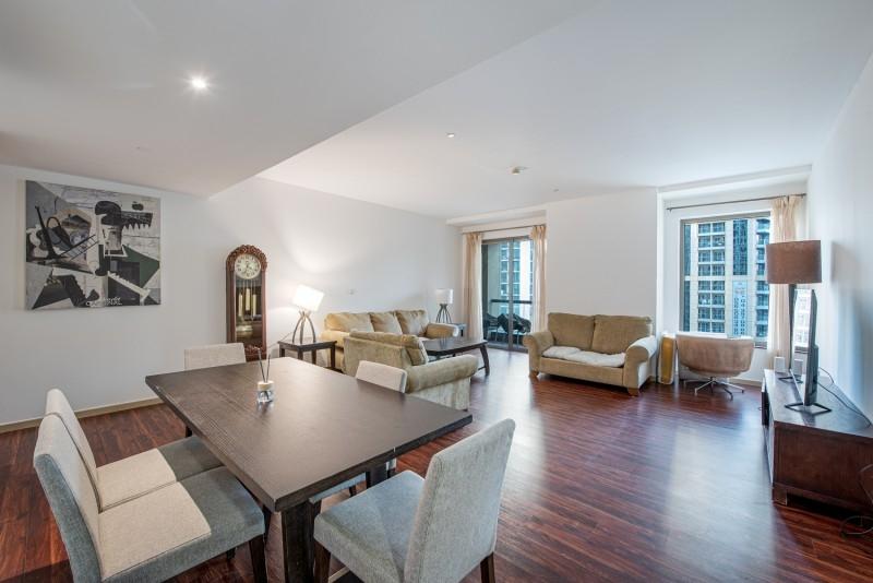 1 Bedroom Apartment For Rent in  Murjan 1,  Jumeirah Beach Residence | 1
