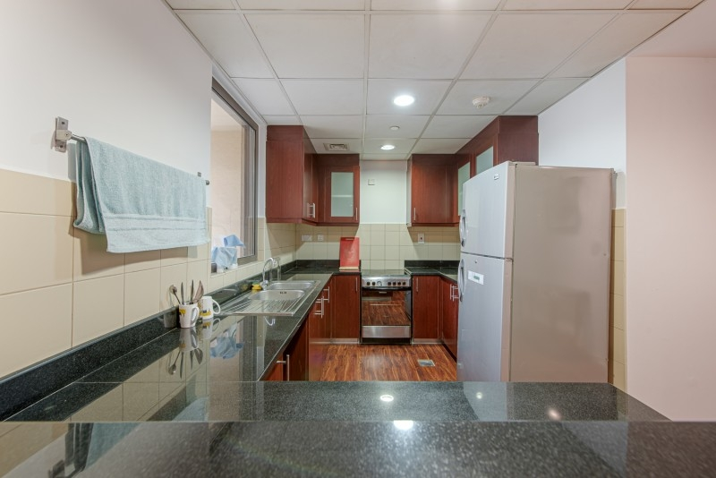 1 Bedroom Apartment For Rent in  Murjan 1,  Jumeirah Beach Residence | 2
