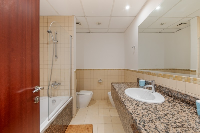 1 Bedroom Apartment For Rent in  Murjan 1,  Jumeirah Beach Residence | 5