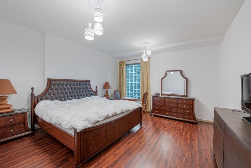1 Bedroom Apartment For Rent in  Murjan 1,  Jumeirah Beach Residence | 4