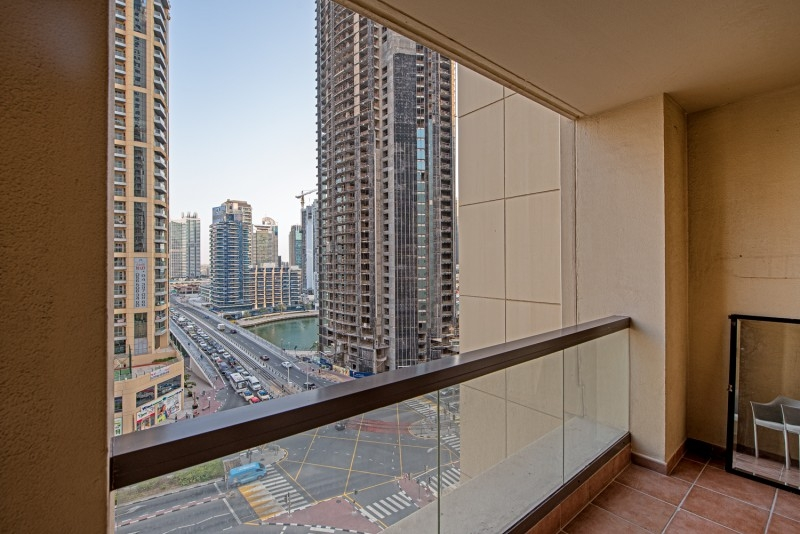 1 Bedroom Apartment For Rent in  Murjan 1,  Jumeirah Beach Residence | 10