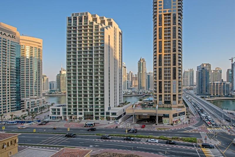1 Bedroom Apartment For Rent in  Murjan 1,  Jumeirah Beach Residence | 11