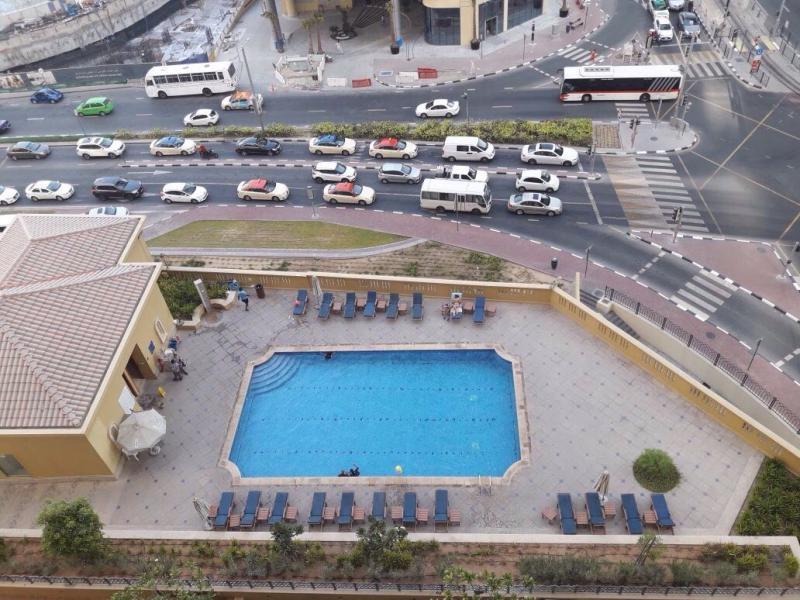 1 Bedroom Apartment For Rent in  Murjan 1,  Jumeirah Beach Residence | 18