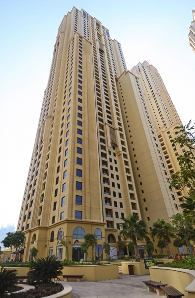 1 Bedroom Apartment For Rent in  Murjan 1,  Jumeirah Beach Residence | 19