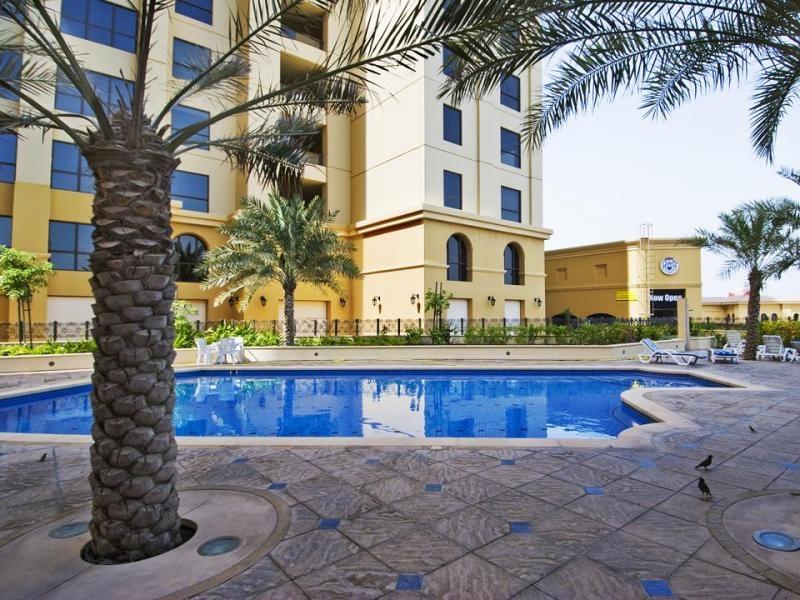 1 Bedroom Apartment For Rent in  Amwaj 4,  Jumeirah Beach Residence   9