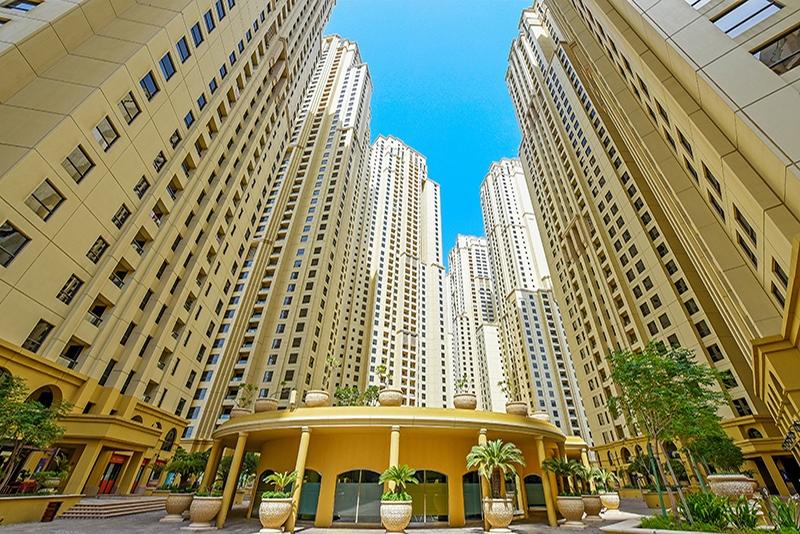 1 Bedroom Apartment For Rent in  Amwaj 4,  Jumeirah Beach Residence   4