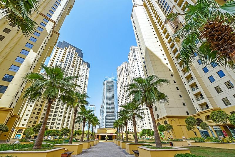 1 Bedroom Apartment For Rent in  Amwaj 4,  Jumeirah Beach Residence   5