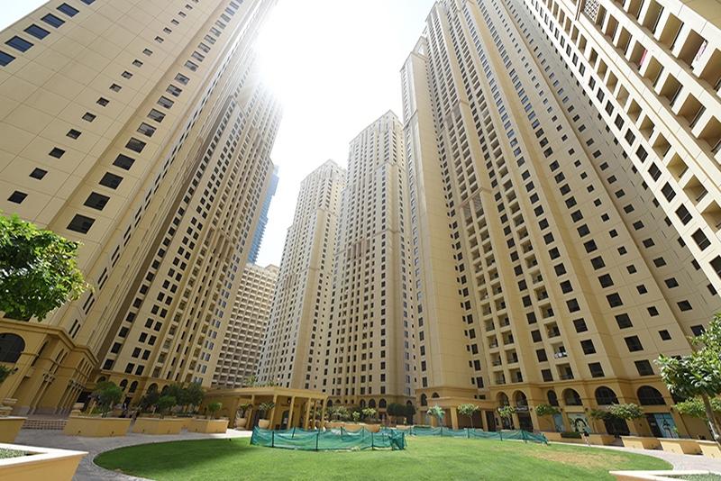 1 Bedroom Apartment For Rent in  Amwaj 4,  Jumeirah Beach Residence   6