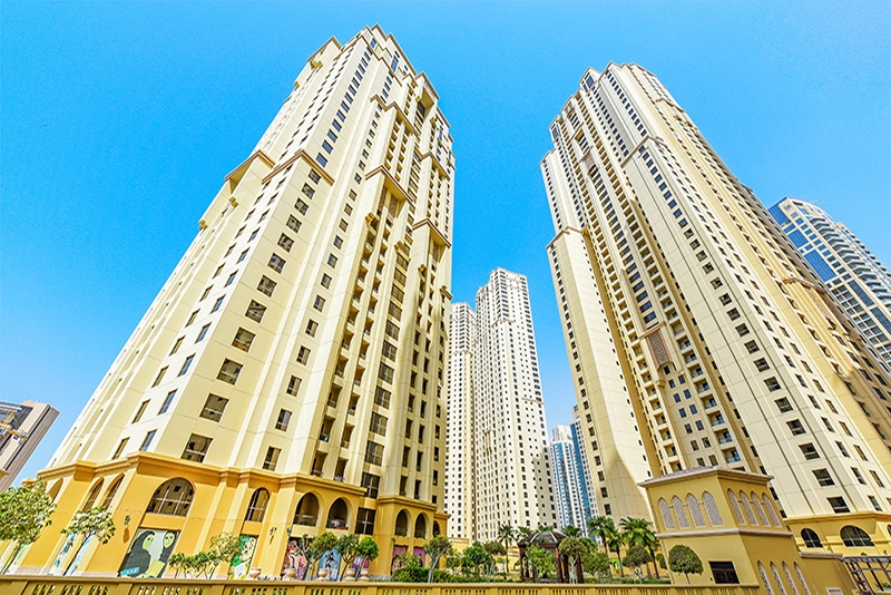 1 Bedroom Apartment For Rent in  Amwaj 4,  Jumeirah Beach Residence   7