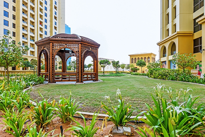 1 Bedroom Apartment For Rent in  Amwaj 4,  Jumeirah Beach Residence   8