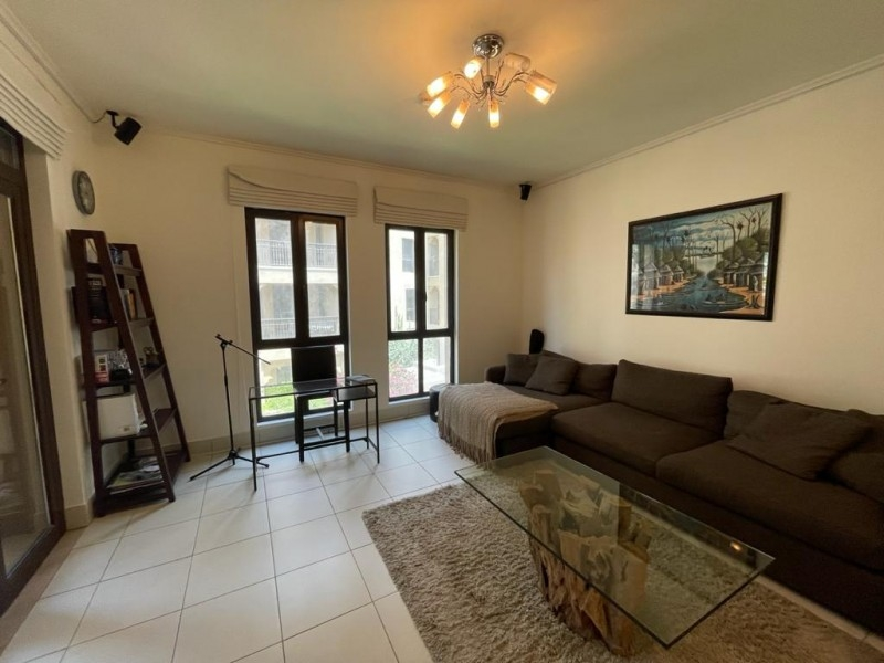 1 Bedroom Apartment For Rent in  Reehan 4,  Old Town | 1