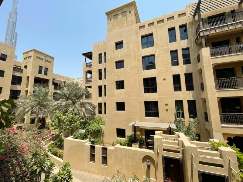 1 Bedroom Apartment For Rent in  Reehan 4,  Old Town | 0