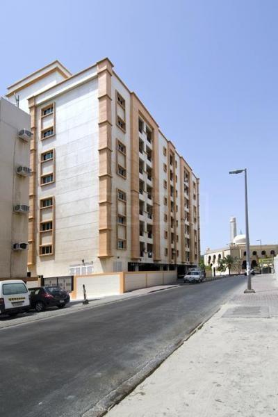 2 Bedroom Apartment For Rent in  Fajar Building,  Deira | 14