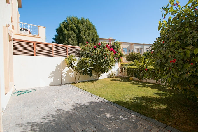 2 Bedroom Villa For Rent in  Springs 6,  The Springs | 10