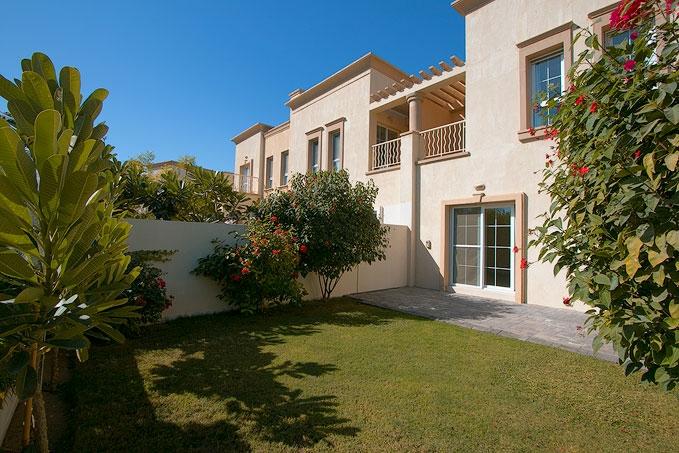 2 Bedroom Villa For Rent in  Springs 6,  The Springs | 1