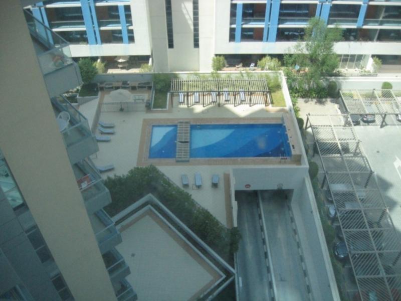 1 Bedroom Apartment For Rent in  Marina Residence B,  Dubai Marina   5