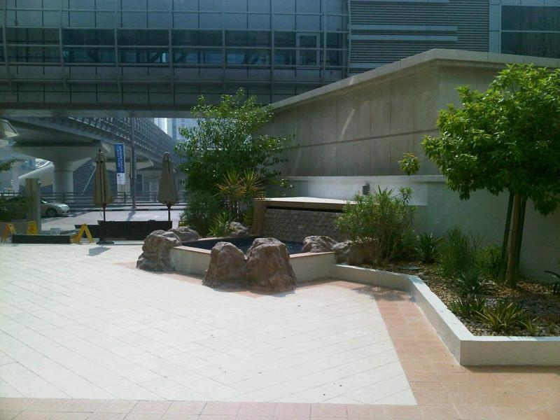 1 Bedroom Apartment For Rent in  Marina Residence B,  Dubai Marina   10