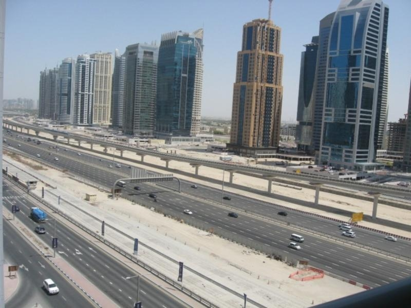 1 Bedroom Apartment For Rent in  Marina Residence B,  Dubai Marina   12