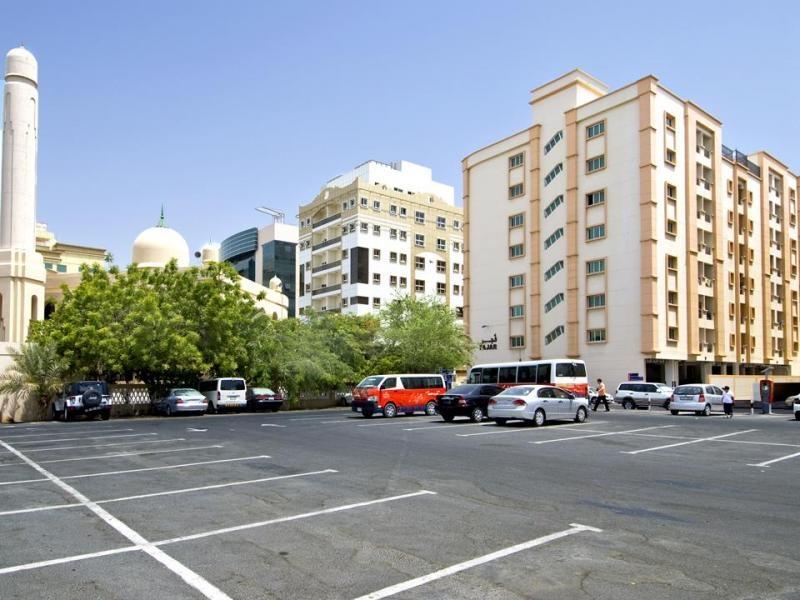 Fajar Building, Deira