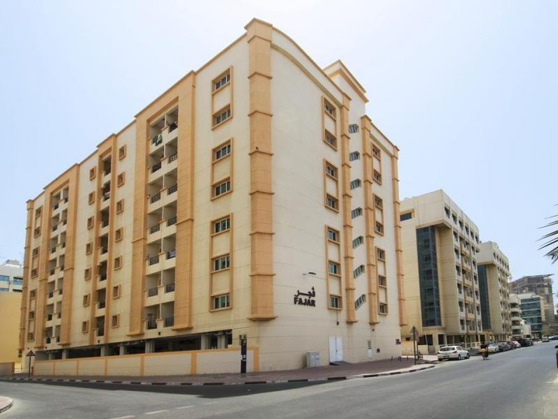 2 Bedroom Apartment For Rent in  Fajar Building,  Deira | 4