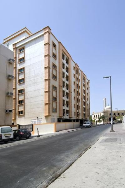 2 Bedroom Apartment For Rent in  Fajar Building,  Deira   7