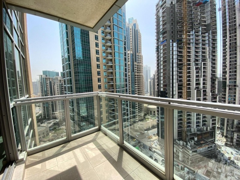 The Residences 1, Downtown Dubai