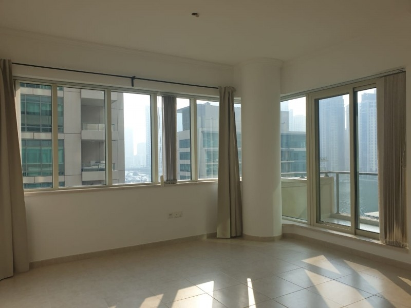 1 Bedroom Apartment For Rent in  Al Majara 1,  Dubai Marina   3