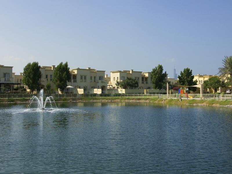 3 Bedroom Villa For Rent in  Springs 3,  The Springs   8