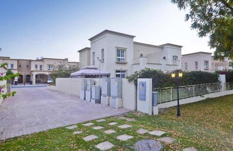 3 Bedroom Villa For Rent in  Springs 3,  The Springs   9