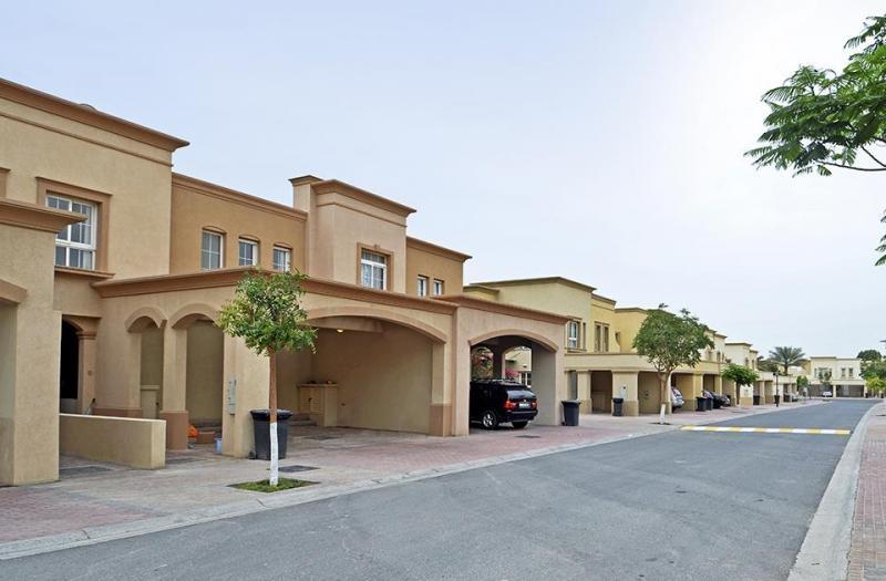 3 Bedroom Villa For Rent in  Springs 3,  The Springs   11