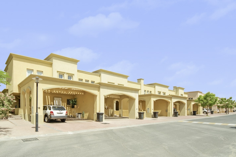 3 Bedroom Villa For Rent in  Springs 3,  The Springs   12