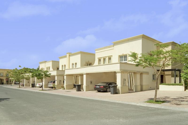 3 Bedroom Villa For Rent in  Springs 3,  The Springs   13