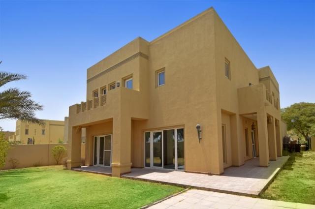 Al Mahra, Arabian Ranches