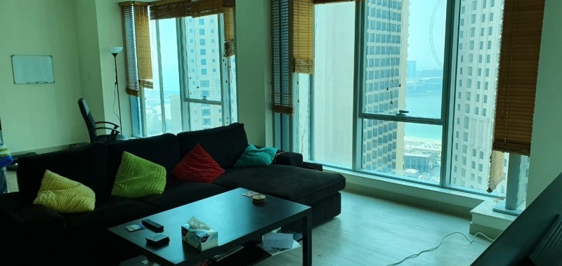 1 Bedroom Apartment For Rent in  Beauport,  Dubai Marina | 16