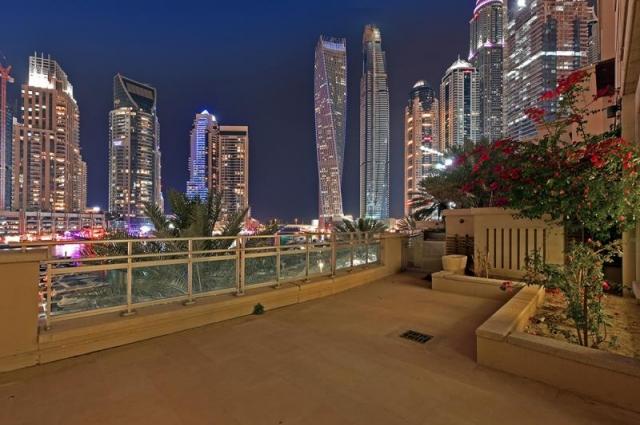 Al Anbar, Dubai Marina