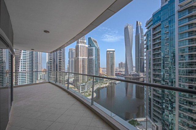 Marinascape Oceanic, Dubai Marina
