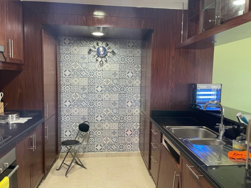 1 Bedroom Villa For Rent in  The Residences 1,  Downtown Dubai | 11