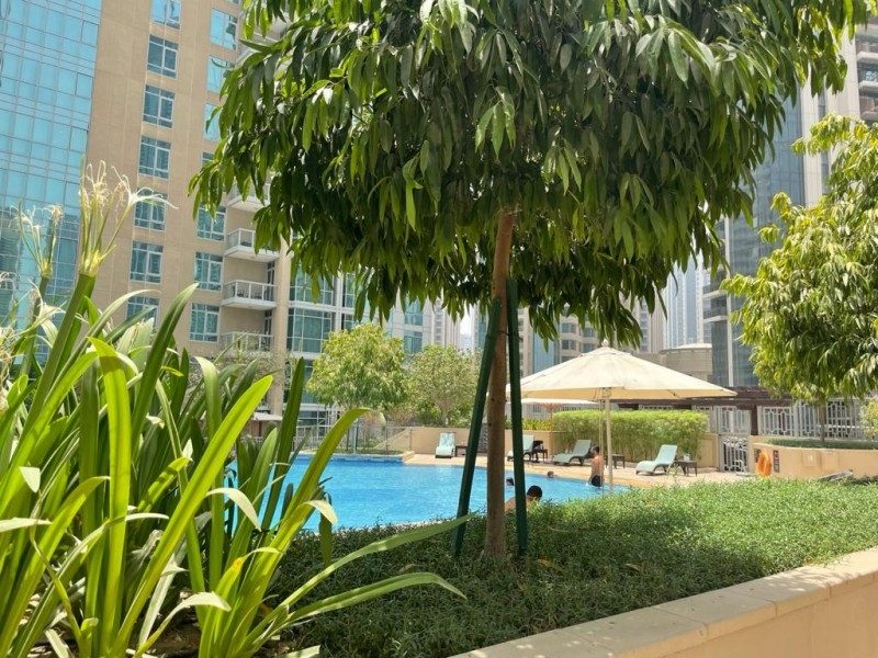 1 Bedroom Villa For Rent in  The Residences 1,  Downtown Dubai | 12
