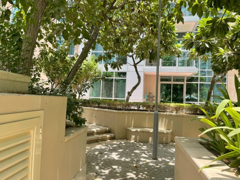 1 Bedroom Villa For Rent in  The Residences 1,  Downtown Dubai | 13