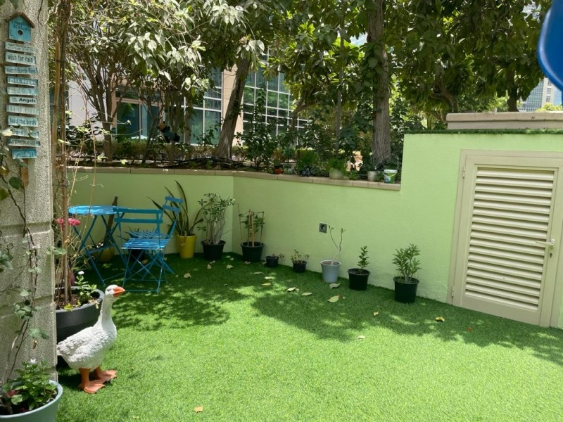 1 Bedroom Villa For Rent in  The Residences 1,  Downtown Dubai | 14