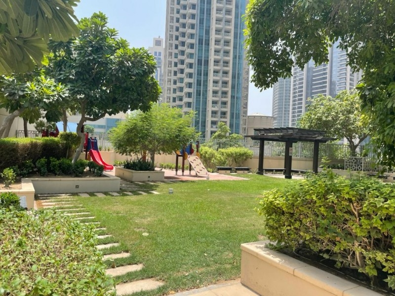 1 Bedroom Villa For Rent in  The Residences 1,  Downtown Dubai | 15
