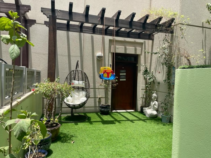 1 Bedroom Villa For Rent in  The Residences 1,  Downtown Dubai | 16