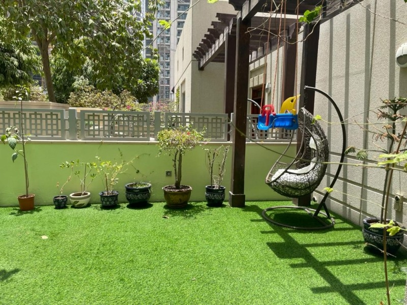 1 Bedroom Villa For Rent in  The Residences 1,  Downtown Dubai | 0