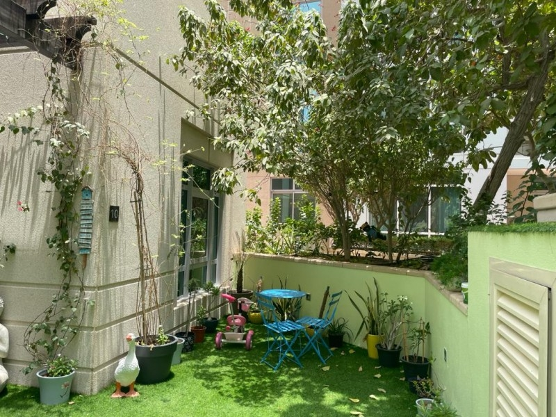 1 Bedroom Villa For Rent in  The Residences 1,  Downtown Dubai | 1