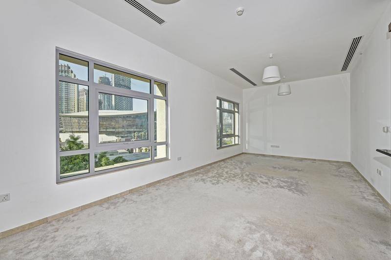 1 Bedroom Villa For Rent in  The Residences 1,  Downtown Dubai | 2