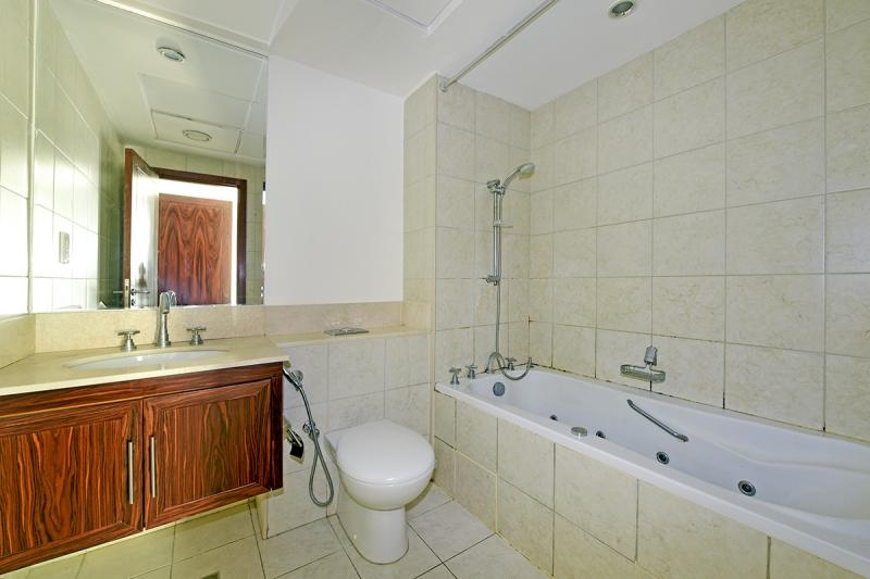1 Bedroom Villa For Rent in  The Residences 1,  Downtown Dubai | 9