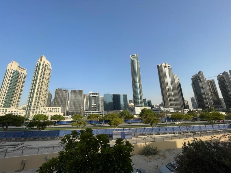 1 Bedroom Apartment For Rent in  Reehan 1,  Old Town | 10