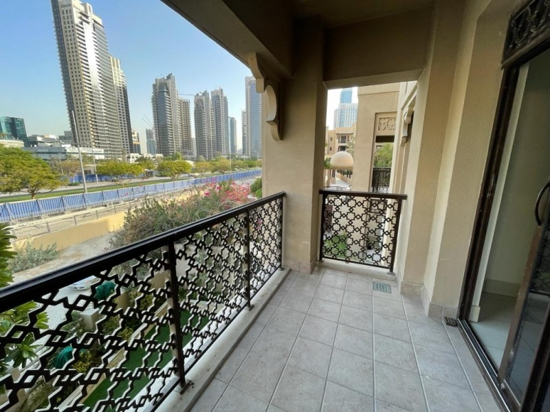 1 Bedroom Apartment For Rent in  Reehan 1,  Old Town | 0