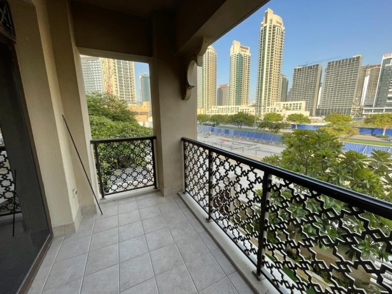 1 Bedroom Apartment For Rent in  Reehan 1,  Old Town | 12